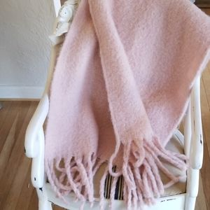 NWOT Hollister scarf